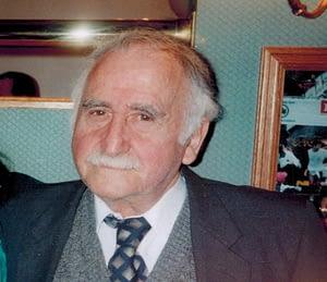 Ernest J. Miller, Esq.